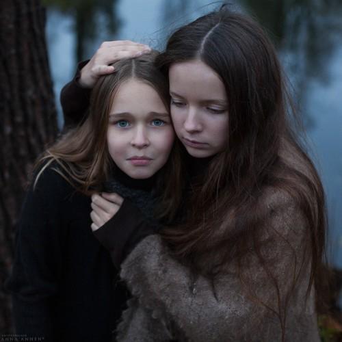 Сёстры. Санкт-Петербург, 2013