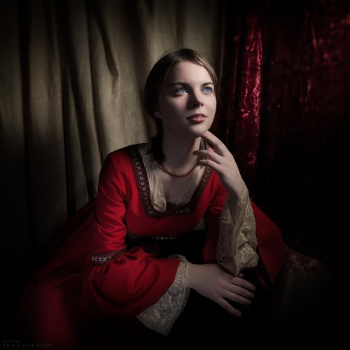 Джульетта Уильяма Шекспира. Санкт-Петербург, 2016