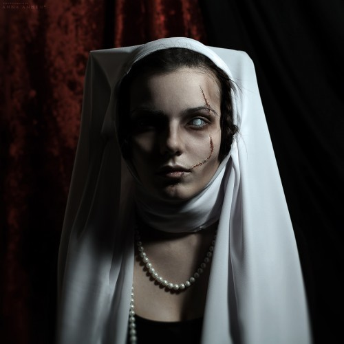 Проект: Лицо со шрамом Санкт-Петербург, 2012