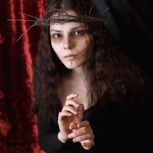 Проект: Время ведьм Санкт-Петербург, 2012