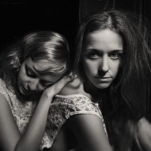 Сёстры. Санкт-Петербург, 2015