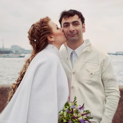 Свадьба Алика и Кати. Санкт-Петербург, 2011