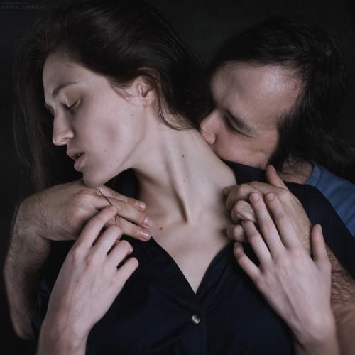- Елена и Мартин. Санкт-Петербург, 2012