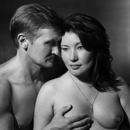 Интимный портрет супругов. Санкт-Петербург, 2015