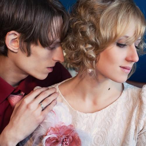 Свадьба Виктора и Софьи. Санкт-Петербург, 2013