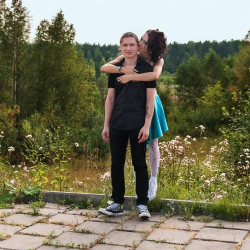 Свадьба Вика и Веры. Санкт-Петербург, 2014