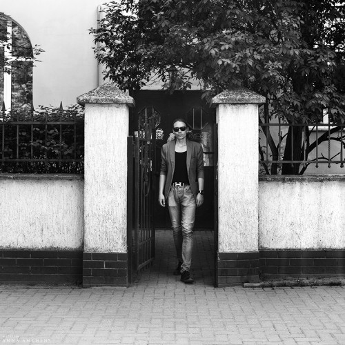 Никита.Калининград, 2017