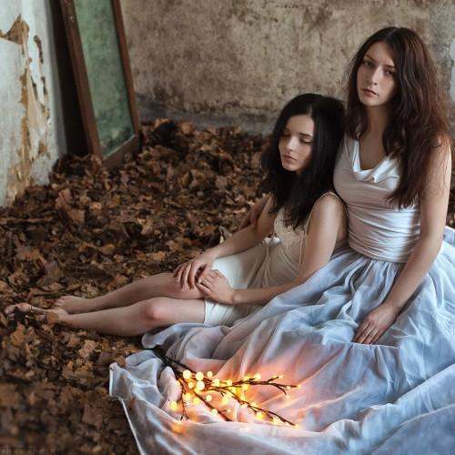 Проект: Мёртвые листья. Санкт-Петербург, 2012
