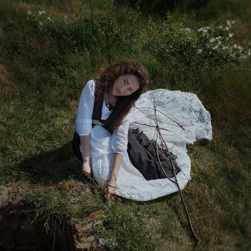 Проект: Уцелевшая в бурю.Балтийская коса, 2017