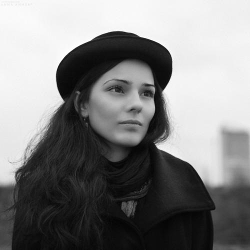 Карина.  Санкт-Петербург, 2012